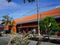 Siap Operasi, Pasar Benpas Mojokerto Bakal Terapkan Transaksi Digital