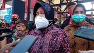 Video Momen Mata Risma Berkaca-kaca Saat Aset Pemkotnya Kembali