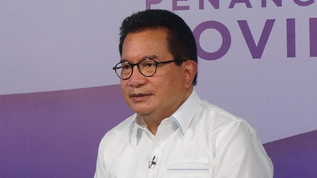 Video Satgas Covid: Pekan Ini Kasus Positif Corona Nasional Turun 4,5%