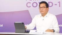 Ini Tren Kasus Aktif Corona 13 Provinsi Prioritas, Jateng Jadi Sorotan Satgas