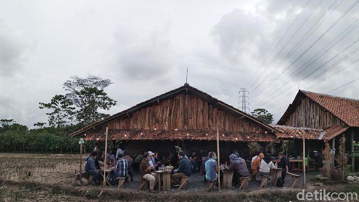 Wisata kuliner Cirebon