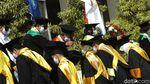 Wisuda Virtual Pertama Universitas Gajah Mada