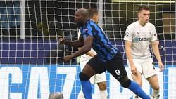 Inter Vs Gladbach: Gol Lukaku Selamatkan Nerazzurri dari Kekalahan
