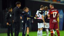 Young Boys Vs AS Roma: Siasat Fonseca Atasi Jadwal Padat Il Lupi