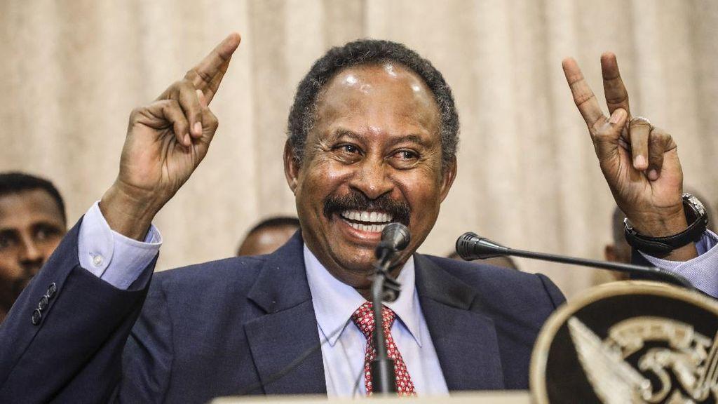 Demi Dicoret dari Daftar Sponsor Teroris, Sudan Transfer Rp 4,9 T ke AS