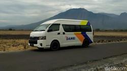 Ada Angkutan Gratis ke Destinasi Wisata Banyuwangi Lho