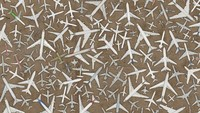 Karya Luar Biasa Jawara Kontes Foto Aerial Bikin Mata Terpana