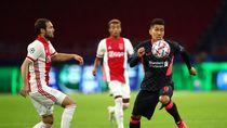 Ajax Vs Liverpool: Roberto Firmino Cs Menang Tipis 1-0