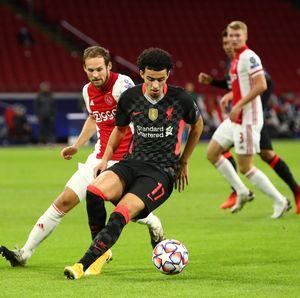 Liverpool Ungguli Ajax 1-0 di Babak Pertama