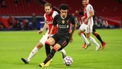 Liverpool Vs Ajax: 3 Poin Harga Mati untuk De Amsterdamers