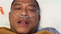 Anang Hermansyah Jalani Operasi di Bali Usai Alami Penyakit Serius