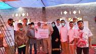 Andre Rosiade Penuhi Janji Beri Bantuan untuk 3 Masjid di Solok