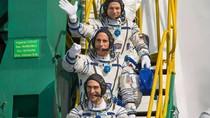 3 Astronot AS-Rusia Kembali ke Bumi Usai 196 Hari di Luar Angkasa