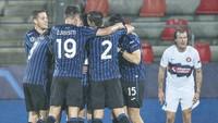 Midtjylland Vs Atalanta: La Dea Pesta Gol 4-0