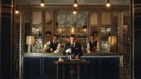 Potret Bar Hotel Terbaik di Dunia, Salah Satunya Ada di Bali Nih