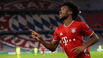 Bayern Benamkan Atletico 4-0