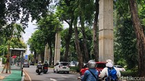 Tiang Monorel DKI Mangkrak, Komisi V DPR Akan Minta Penjelasan PUPR
