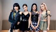 Mempesona! Gaya BLACKPINK Gaungkan Lovesick Girls di TV Amerika