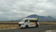 Damri Sediakan Angkutan Gratis ke Destinasi Wisata Banyuwangi