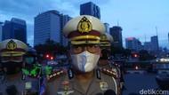 Demo Jakarta Hari Ini Kondusif, Polisi: Semoga Diikuti Aksi Berikutnya