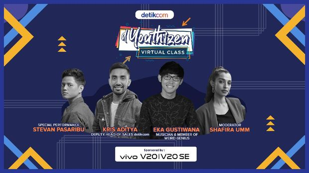 d'Youthizen Virtual Class Edisi Keempat