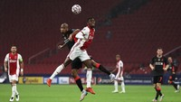 Kirim Pesan WhatsApp Sebelum Ajax Vs Liverpool, Van Dijk Bilang Begini