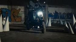 Penampakan Motor Mungil Terbaru Honda Seharga Rp 32 Jutaan