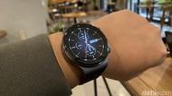 Jegal Apple Watch 6, Huawei Rilis Watch GT 2 Pro Lebih Dulu di Indonesia