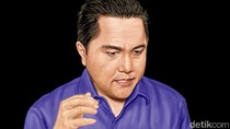 BUMN Tunjuk Timses Jokowi-Influencer Jadi Komisaris Pelat Merah