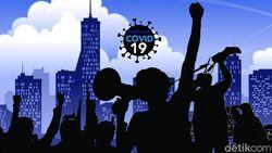 Covid-19 Meningkat, Bandung Diperketat!