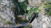 Kerennya Calon Jalur Sepeda di Danau Terbesar Italia