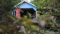 Foto: Kampung Belanda Tapi di Bandung