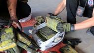 Kokaina Seberat 2,3 Ton Disita Paraguay, Ditaksir Bernilai Rp 7,3 T