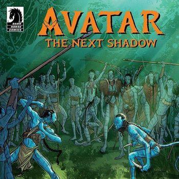 Komik Avatar: The Next Shadow Terbit 6 Januari 2021