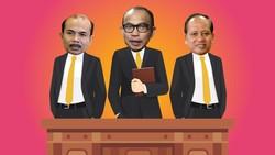 3 Eks Menteri di Kursi Komisaris Bank Mandiri