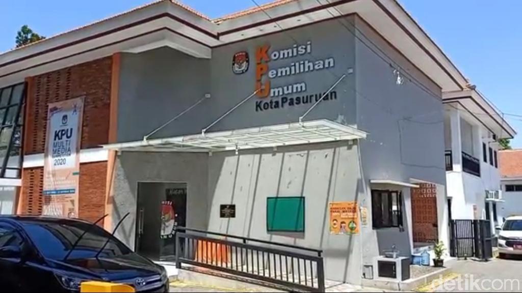 Antisipasi Pemilih Turun karena COVID-19, Ini Langkah KPU Kota Pasuruan