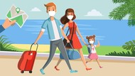 Larangan Warga AS Datang ke RI Bikin Bisnis Hotel Lesu?
