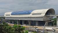 Pemerintah Minta LRT Jabodebek Operasi 2021, Kontraktor Sanggupi 2022