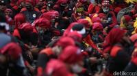 Ada Demo Buruh Gede-gedean Senin Depan, Ini Tuntutannya
