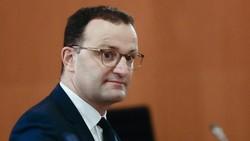 Jerman Bakal Pakai Pengobatan Antibodi Seperti Trump