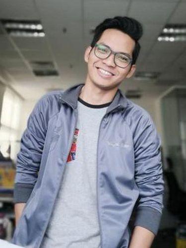 Mohd Fahmi Alwi