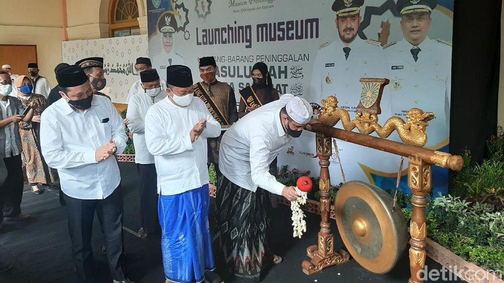 Tak Perlu Jauh ke Arab, Kota Probolinggo Kini Punya Museum Rasulullah