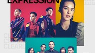 OPPO Gaet Raisa, RAN, Barasuara Rilis Lagu Clearly Your Expression