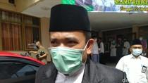 Warga Depok Akan Divaksin Corona Akhir November, Prioritas Nakes