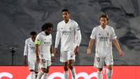 Barcelona Vs Madrid: Kesempatan Los Blancos Perbaiki Hasil Buruk
