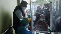 Video Ridwan Kamil soal Vaksin Corona: Warga Depok Kami Prioritaskan