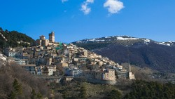 Lagi, Italia Cari Orang Bayaran untuk Jadi Penduduk di Desa Indahnya