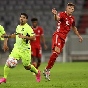 Bayern Momok Luis Suarez: Dulu Dipermak 2-8, Sekarang Dihajar 0-4