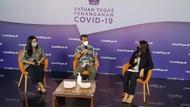 Hapus Stigma Pasien COVID-19 Perlu Keterlibatan Warga Lokal