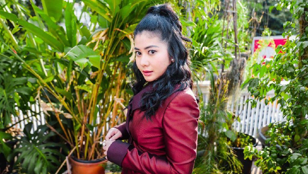 Thavita Cerita Pembuatan Video Musik Single Lagu Untukmu